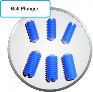 ball-plunger