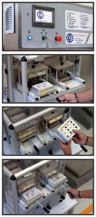 Parle Global Pharma Packaging F Amp B Processing